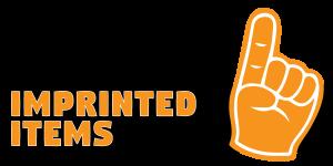 Imprinted Items
