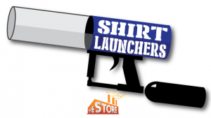 Shirt Launchers